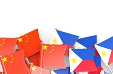Chính quyền Philippines đang chờ nhận 4 tàu cao tốc mới từ Trung Quốc