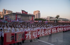 Triều Tiên có thể sử dụng tảo để đối phó với các biện pháp trừng phạt