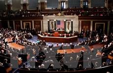 Hạ viện Mỹ thông qua dự luật mở rộng trừng phạt đối với Iran