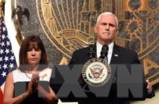 Mỹ sẽ duy trì sức ép ngoại giao, kinh tế đối với Triều Tiên