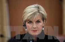 Ngoại trưởng Australia đảm nhận vị trí Phó Thủ tướng tạm quyền
