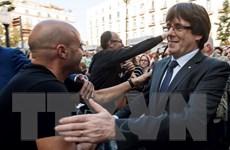 Công tố viên Tây Ban Nha tìm cách buộc tội cựu lãnh đạo Catalonia
