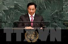 Thủ tướng Kuwait Mubarak al-Sabah chính thức đệ đơn từ chức
