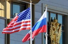 [Video] Facebook, Twitter tìm thêm bằng chứng Nga can thiệp bầu cử Mỹ