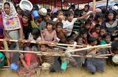 Myanmar chỉ trích Bangladesh trì hoãn việc hồi hương người Rohingya