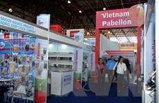20 doanh nghiệp Việt Nam tham dự Hội chợ quốc tế La Habana 2017