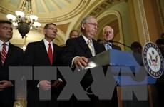Thượng viện Mỹ nhất trí gói trừng phạt mới đối với Triều Tiên