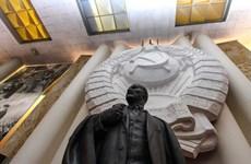 100 năm Cách mạng tháng Mười: Về thăm thành phố quê hương Lenin
