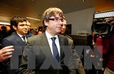 Bỉ xem xét khả năng dẫn độ cựu Thủ hiến Catalonia về Tây Ban Nha