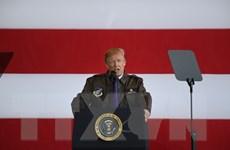 Triều Tiên dọa trừng phạt Tổng thống Donald Trump không thương tiếc