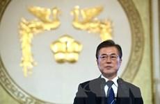 Tổng thống Hàn Quốc Moon Jae-in công du 3 nước Đông Nam Á