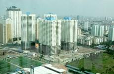 Việt Nam đang trở thành điểm đến cho các khoản đầu tư mới