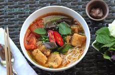 Món ăn Việt gây ấn tượng với người nước ngoài tại APEC 2017