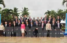 Các Bộ trưởng Ngoại giao-Kinh tế khẳng định vai trò liên kết của APEC