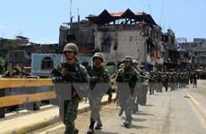 Quân đội Philippines đụng độ dữ dội với phiến quân Abu Sayyaf