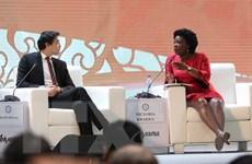 APEC 2017: Hỗ trợ người lao động thích ứng với thời kỳ kinh tế số