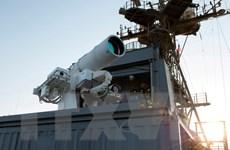 Lầu Năm Góc dự định thử nghiệm máy bay chiến đấu trang bị vũ khí laser