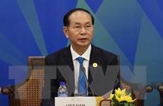 Hiện thực hóa mục tiêu của hợp tác APEC: Vì doanh nghiệp, vì người dân