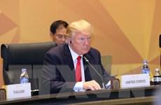 Tổng thống Trump: Thỏa thuận với Nga về Syria sẽ cứu sống nhiều người