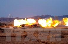 Hàn Quốc cảnh giác trước đợt diễn tập mùa Đông của quân đội Triều Tiên