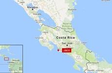 Costa Rica: Động đất khiến 3 người chết, cảnh báo nguy cơ sóng thần