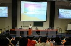 Hội thảo quốc tế về an ninh châu Á tại Séc nhấn mạnh vấn đề Biển Đông