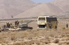 Liên quân Mỹ tiêu diệt 4 thành viên cấp cao của tổ chức IS