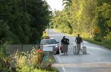 Nhiều nước từ chối tiếp nhận lại công dân bị Canada trục xuất