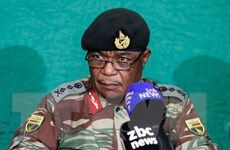 Quân đội Zimbabwe kêu gọi người dân kiềm chế sau các cuộc tuần hành