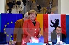 Phần lớn cử tri Đức ủng hộ tiến hành một cuộc bầu cử mới