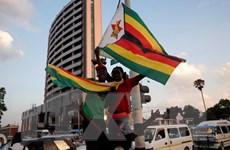Phản ứng của Mỹ sau quyết định từ chức của Tổng thống Zimbabwe