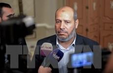 Palestine: Các phe phái thống nhất tổ chức bầu cử vào cuối năm 2018