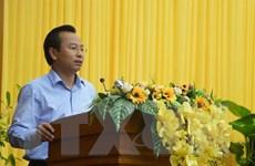 [Video] Biểu quyết bãi nhiệm Chủ tịch HĐND thành phố Đà Nẵng