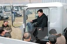 Triều Tiên vẫn có nhiều lựa chọn khi phải đối mặt với những thách thức