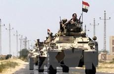 An ninh và khủng bố đang là thách thức lớn nhất tại Ai Cập