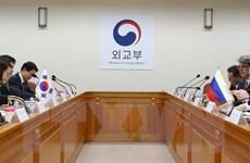 Nga đề xuất kế hoạch 3 giai đoạn nhằm giải quyết căng thẳng Triều Tiên