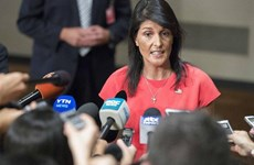 Mỹ đe dọa bổ sung trừng phạt Nam Sudan, Nga cảnh báo phủ quyết