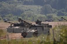 Hàn Quốc tập trận tên lửa ngay sau vụ phóng tên lửa của Triều Tiên