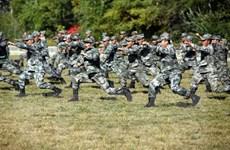 Trung Quốc có kế hoạch triển khai quân đội tới Syria