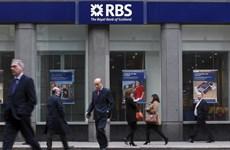 Các ngân hàng tại Anh quyết định đóng cửa hàng trăm chi nhánh