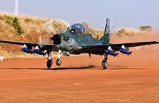 Philippines mua 6 máy bay chiến đấu A-29 gần 100 triệu USD của Brazil