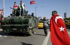 Vụ đảo chính ở Thổ Nhĩ Kỳ: Phát lệnh truy nã cựu quan chức CIA