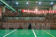 Lệnh cấm vận dầu mỏ có thể gây suy yếu hệ thống kinh tế Triều Tiên