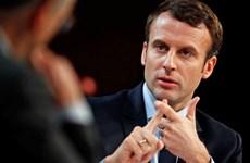 Pháp và UAE kêu gọi cộng đồng quốc tế giải quyết nạn buôn bán nô lệ