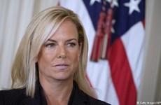 Thượng viện Mỹ phê chuẩn Bộ trưởng An ninh Nội địa mới