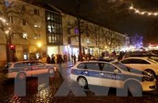 Đức đã xác định được gói bưu kiện khả nghi ở Ulm