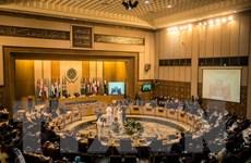 Vấn đề Jerusalem: Các nước Hồi giáo họp bàn kế hoạch phản ứng với Mỹ