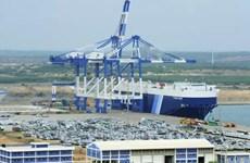 Ấn Độ quan ngại Sri Lanka bàn giao cảng Hambantota cho Trung Quốc