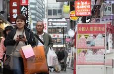 Hàn Quốc chuyển hướng sang thu hút du khách từ Đông Nam Á
