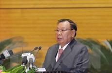 """Quan hệ Việt-Lào """"mãi mãi vững bền hơn núi hơn sông"""""""